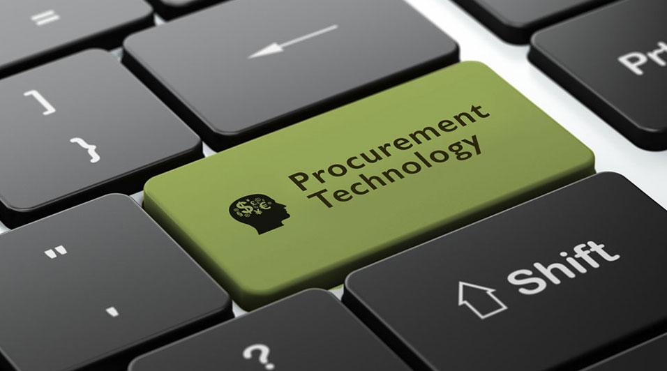 Blog - Keyboard Procurement Technology