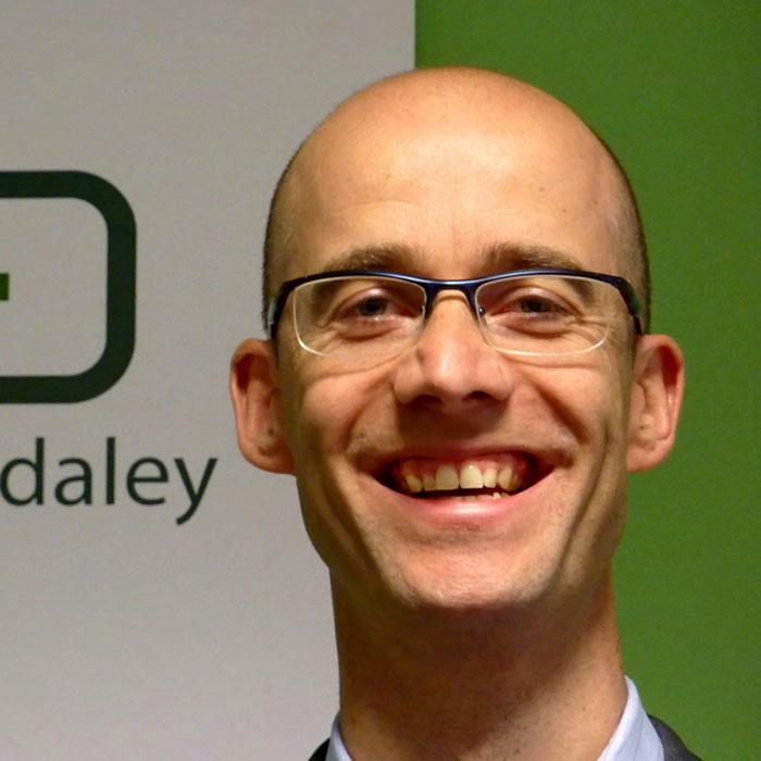 Simon Edbury - Director