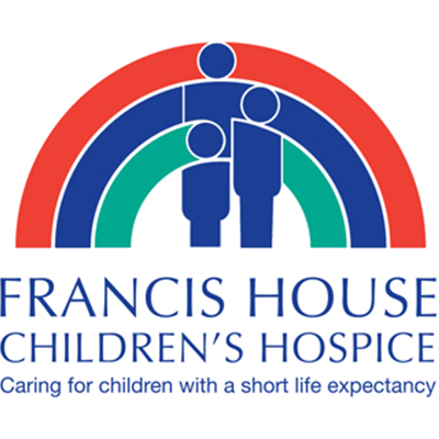 Francis House Children's Hospice logo