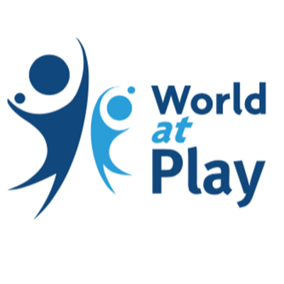 World at Play logo