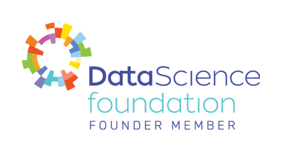 Blog - The Data Science foundation logo