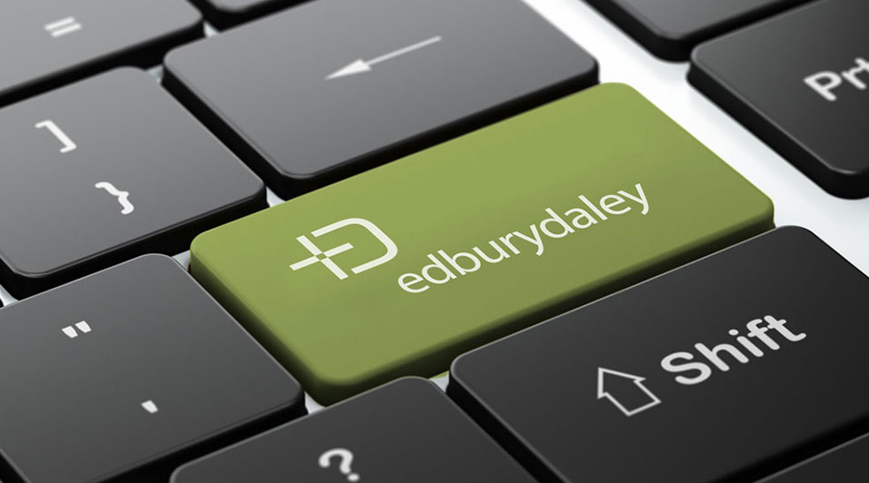 Blog - Keyboard Edbury Daley