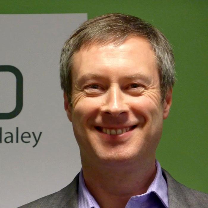 Peter Brophy - Associate Director